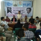 চট্টগ্রামে সাংবাদিক আবু বকর চৌধুরী'র শোকসভা অনুষ্ঠিত
