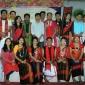 রাঙামাটিতে হিলর ভালেদী ও প্রোডাকশনের সাংস্কৃতিক অনুষ্ঠান