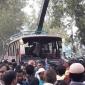 পটুয়াখালীতে সড়ক দূর্ঘটনায় নিহত-১ : আহত-২৫