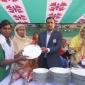 গাজীপুরে কাজী রাজিয়া সুলতানা বালিকা উচ্চ বিদ্যালয়ের বার্ষিক ক্রীড়া প্রতিযোগিতা