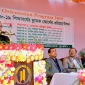 উন্নত-সম্মৃদ্ধ বাংলাদেশ নির্মাণে নবীন প্রকৌশলীদের দক্ষতার পরিচয় দিতে হবে : চুয়েট ভিসি