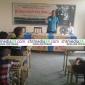 রাঙামাটিতে মাসব্যাপি সাঁতার প্রশিক্ষণ উদ্বোধন