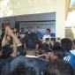 জেলা ক্রীড়া অফিসের মাসব্যাপি ভলিবল প্রশিক্ষণ উদ্বোধন