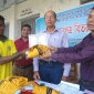 রাঙামাটিতে মাসব্যাপি ভলিবল প্রশিক্ষণ শেষ হয়েছে