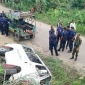 রাঙামাটিতে প্রিজাইডিং অফিসারসহ ৬ জনকে ব্রাশ ফায়ার করে হত্যা
