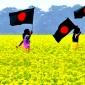 জাতীয় স্বাধীনতা ২৬ মার্চের মধ্য দিয়ে ১৬ ডিসেম্বর বাংলাদেশের পূর্ণ বিজয়