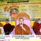 জিনবোধি মহাথের'র ৪৯তম জন্মজয়ন্তীতে তিন দিনব্যাপী ধর্মীয় অনুষ্ঠান শুরু