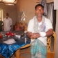 রাউজানে অস্ত্রের মুখে জিম্মি করে ২ বাড়িতে ডাকাতি