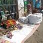 পহেলা বৈশাখকে সামনে রেখে খেলনা তৈরিতে ব্যস্ত কারিগররা