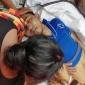 ময়মনসিংহে অষ্টমী স্নান করতে গিয়ে ব্রহ্মপুত্র নদে যুবকের মৃত্যু