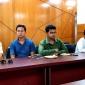 বান্দরবান জেলা পরিষদ চেয়ারম্যান ক্যশৈহ্লার মনগড়া বক্তব্যের প্রতিবাদ জানিয়েছেন সাংবাদিকরা