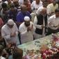 ঈশ্বরদীতে অত্যাধুনিক ডিজাইনের সুপার মার্কেটের উদ্বোধন