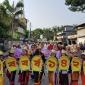 বর্ণাঢ্য আয়োজনে বাঙালীর ঐতিহ্য বাংলা বর্ষবরণ আনন্দে মাতোয়ারা দেশবাসী