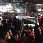 কুমিল্লায় দেলোয়ার টাওয়ারের ছাদ ধ্বসে বহু হতাহতের আশংকা