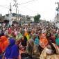 খুলনায় পাটকল রক্ষায় বিশাল সমাবেশ, দাবি না মানলে হরতালের হুমকি