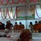 রাউজানের ইদিলপুর শাক্যমুনি বিহারে কঠিন চীবর দান অনুষ্ঠিত