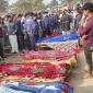 চাঁপাইনবাবগঞ্জে ৯ জন খেতমজুরের মর্মান্তিক মৃত্যুতে খেতমজুর ইউনিয়নের গভীর শোক