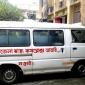 আত্রাই উপজেলা স্বাস্থ্য কমপ্লেক্সের এ্যাম্বুলেন্স আছে, চালক নেই : জনদুর্ভোগ
