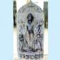 আক্কেলপুরে ৭৫ কোটি টাকার বিষ্ণু মূর্তি উদ্ধার
