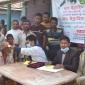 গাবতলীর কাগইলে বিনামূল্যে চক্ষু সেবা ক্যাম্প  অনুষ্ঠিত