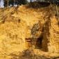মহালছড়িতে পাহাড় কাটার দায়ে ১ লক্ষটাকা জরিমানা